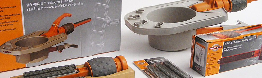 Raytech corporation packaging design services phoenix az for Industrial design packaging